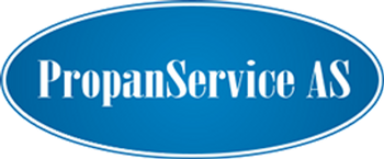 Logo, Propanservice AS